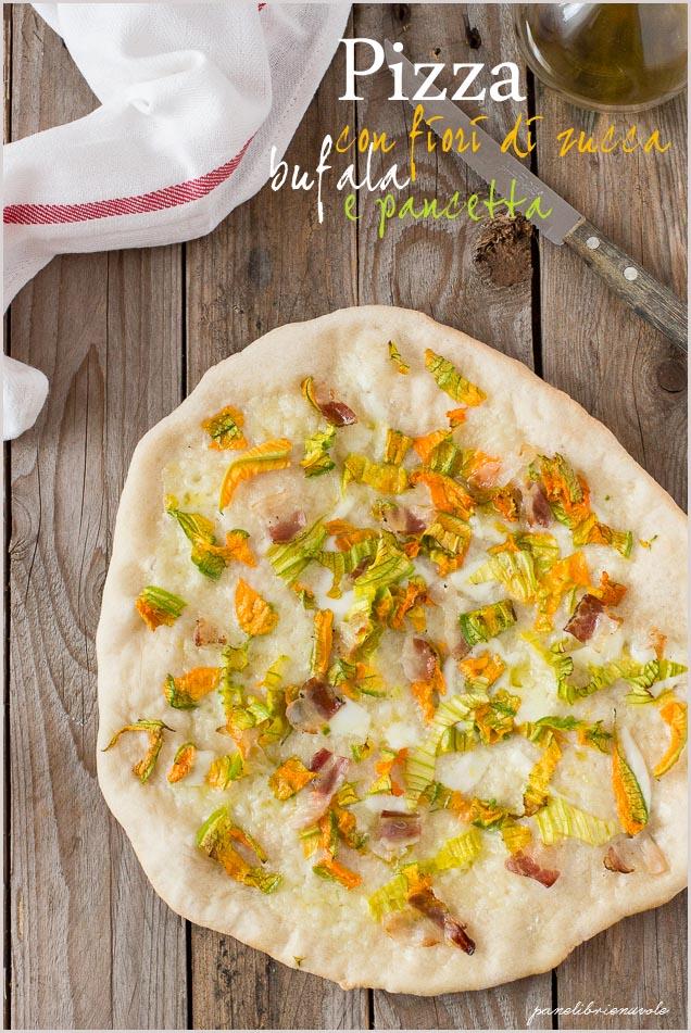 pizza-fiori-di-zucca-bufala-pancetta