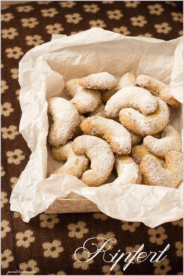 Kipferl-biscotti-austriaci-natalizi
