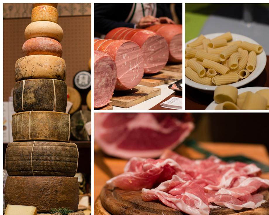 Taste Firenze 2016