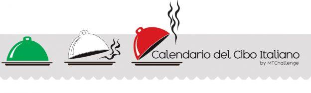 banner calendario del cibo